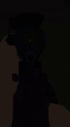 FN FAL scope
