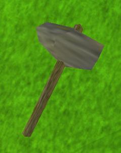 Hammer3d