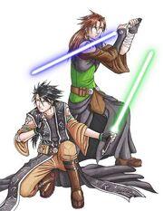 Brothers Leonheart