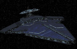 Predator-Class Star Destroyer