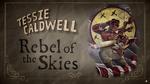 Tessie Caldwell