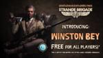 Winston Bey