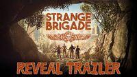 Strange Brigade - Global Reveal Trailer PS4, Xbox One, PC