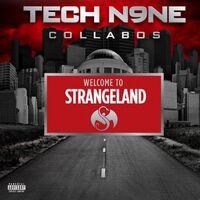 Tech-N9ne-Welcome-To-Strangeland-Artwork-Cover