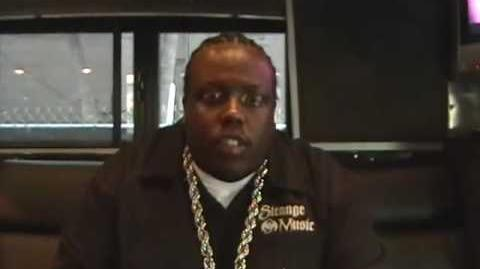 Vitiligo Interview With Krizz Kaliko
