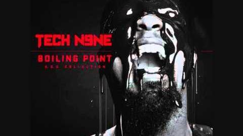 Tech N9ne - Hunger feat. Brotha Lynch Hung & Bishop