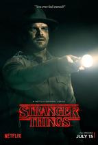 Hopper Poster Staffel 1