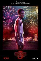 Lucas Poster Staffel 3