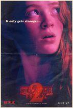 Max Staffel 2 Poster