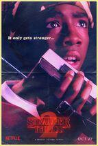 Lucas Poster Staffel 2