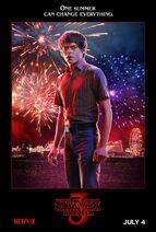 Jonathan Poster Staffel 3