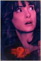 Joyce S2 Textless Poster