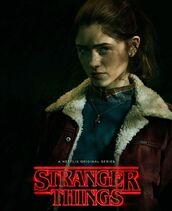 Nancy Poster Staffel 1 Edit