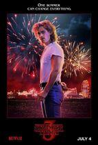 Billy Poster Staffel 3