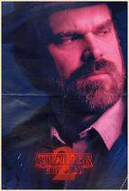 Hopper S2 Textless Poster