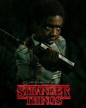 Lucas Poster Staffel 1 Edit