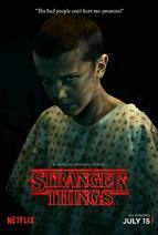 Elf Poster Staffel 1