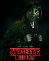 Will Poster Staffel 1 Edit