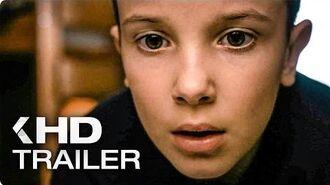 STRANGER THINGS Trailer 2 German Deutsch (2016)-0