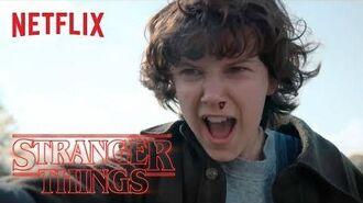 Stranger Things 2 Official Final Trailer Netflix