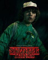 Dustin Poster Staffel 1 Edit
