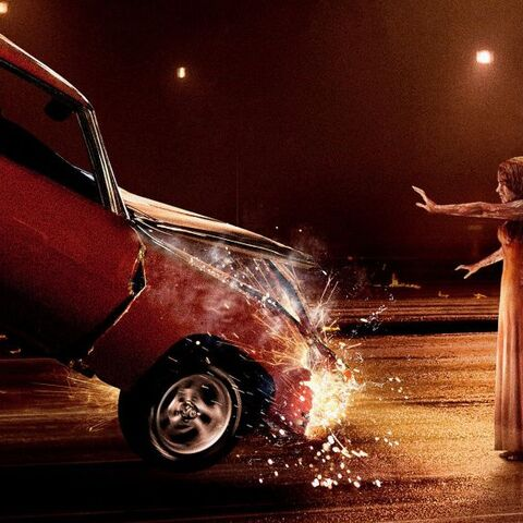 Szene aus der Neuverfilmung von Carrie