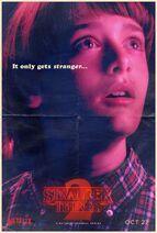 Will Poster Staffel 2