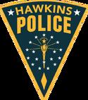 HawkinsPoliceDepartmentLogo