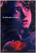 Nancy Poster Staffel 2