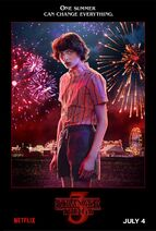 Mike Poster Staffel 3