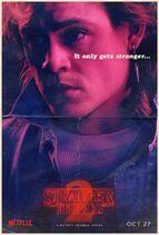 Billy Poster Staffel 2