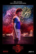Will Poster Staffel 3