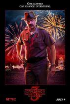 Hopper Poster Staffel 3