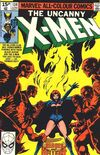 X-Men Comic Stranger Things