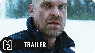 STRANGER THINGS Staffel 4 Trailer Deutsch German (2020) Netflix Serie