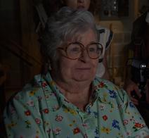 Doris Driscoll