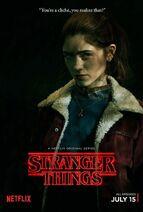 Nancy Poster Staffel 1