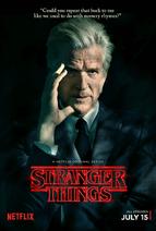 Martin Brenner Poster Staffel 1