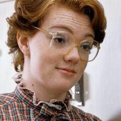 ...und Barb aus Stranger Things
