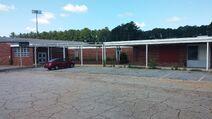 Filming Location – Hawking High School