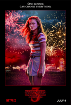 Max Staffel 3 Poster