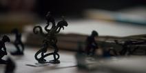 Stranger Things Staffel 1 Episode 1