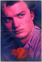 Steve S2 Textless Poster
