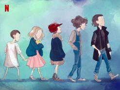 Eleven Evolution