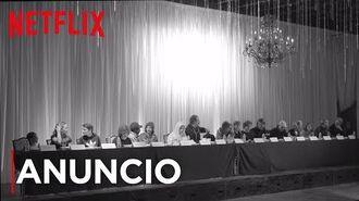 Stranger Things Temporada 3 Anuncio Netflix