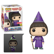 Will Funko Pop 2 (The Wise)