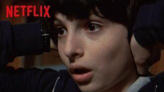 Stranger Things Friday the 13th Trailer Teaser Netflix