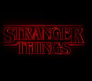 Wiki Stranger Things