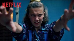 Stranger Things 3 - Tráiler final - Netflix