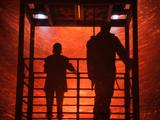 Chapitre neuf : Le portail